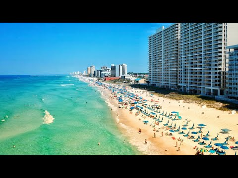 Trip to Panama City Beach, Fl (During COVID 19) - Memorial Weekend Getaway