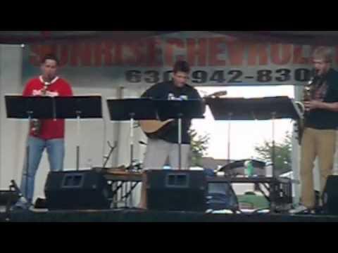 Wonderwall by Oasis - TriTone Sax Trio