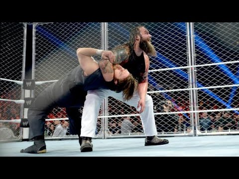 Bray Wyatt's Sister Abigail is listed (or ranked) 38 on the list The Best Finishing Moves in Wrestling History