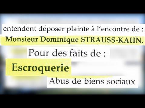 LSK, la nouvelle affaire DSK ?