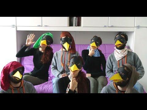 I sette corvi - Fiabe Sonore