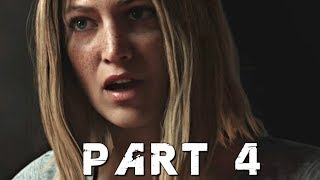 FAR CRY 5 Walkthrough Gameplay Part 4 - FALL'S END (PS4 Pro)