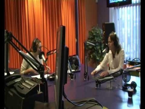 Valtaf TV- Freya Zuidervaart bij FunX over Jij.valtaf.nl (2)