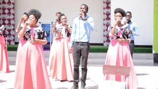 The Light Bearers-TZ (SITAHOFU -LIVE PERFORMANCE Shinyanga campmeeting2020)