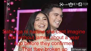 Jadinebreakup