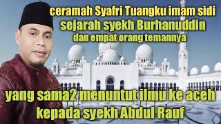 Download Sejarah syekh Burhanuddin ulaan Pariaman#ceramah Minang#