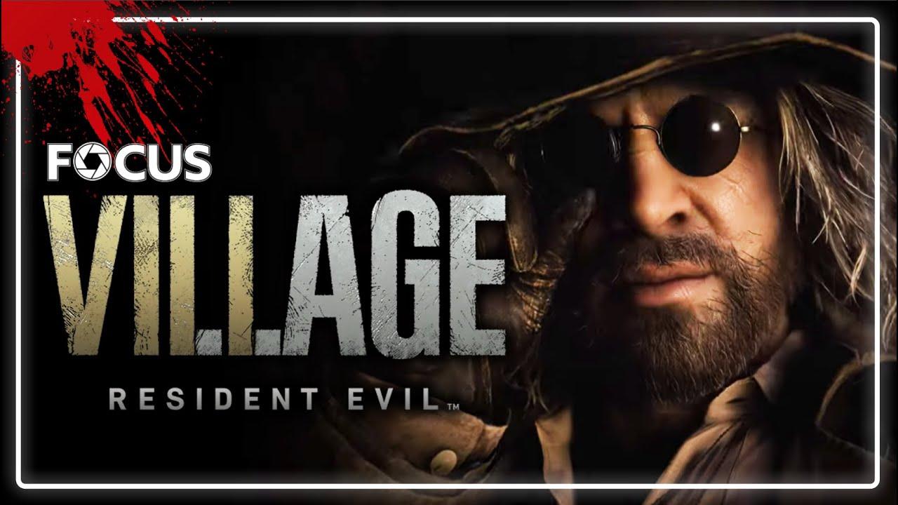 RESIDENT EVIL VILLAGE : TOUTES les INFOS OFFICIELLES ! 😈 (Gameplay, Scénario, Lieux, Vue FPS...)