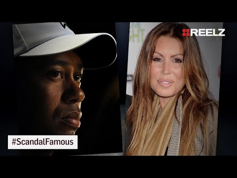 Scandal Made Me Famous: Tiger Woods and Rachel Uchitel