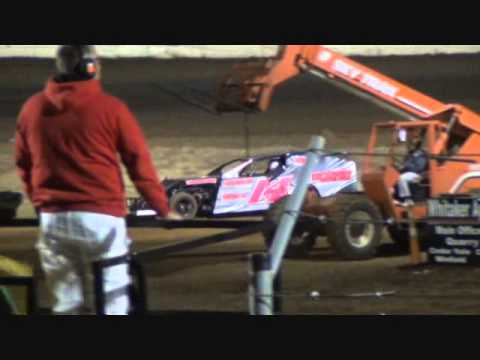 Battle of the Bullring   Humboldt Speedway Qualifying