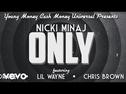 Thumbnail: Nicki Minaj - Only ft. Drake, Lil Wayne, Chris Brown
