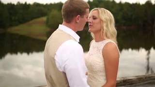 Blake & Shelbi Wedding Short