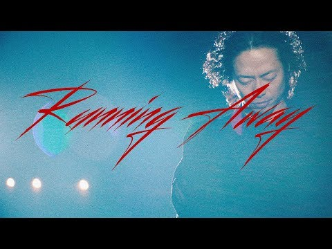 THE BACK HORN「Running Away」MUSIC VIDEO