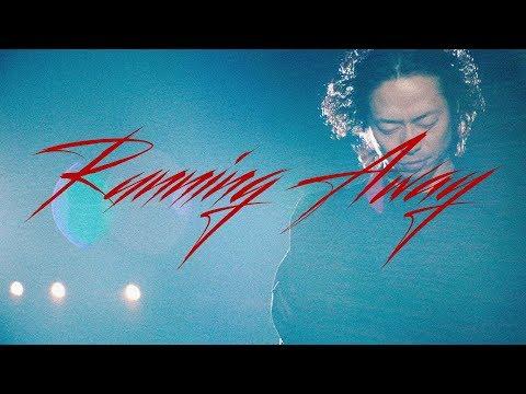 THE BACK HORN「Running Away」MUSIC VIDEO