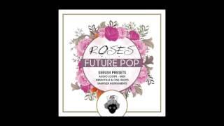 Roses Future Pop - GHST PRJKT
