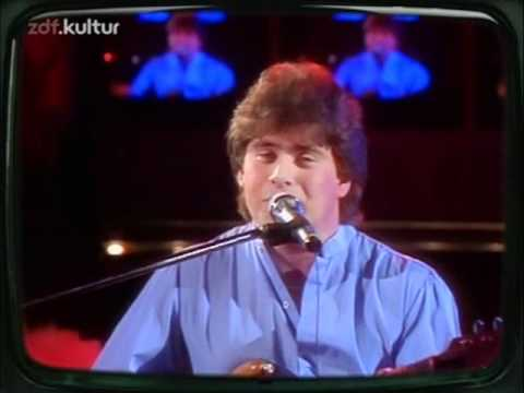 Andy Borg - Lang schon ging die Sonne unter - ZDF-Hitparade - 1985