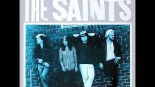 "The Saints - Dizzy Miss Lizzy (""The Monkey Puzzle"" LP)"