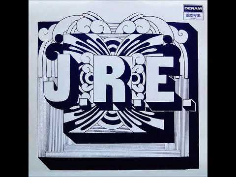 Jazz Rock Experience - J.R.E. (1970) (SWITZERLAND, Jazz Rock, Fusion, Soul Jazz)