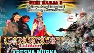 Download Wayang Golek_KRESNA MURKA_Dalang Asep Sunandar Sunarya Part 05