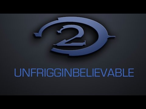 Halo 2 Unfrigginbelievable 25 Killstreak Youtube