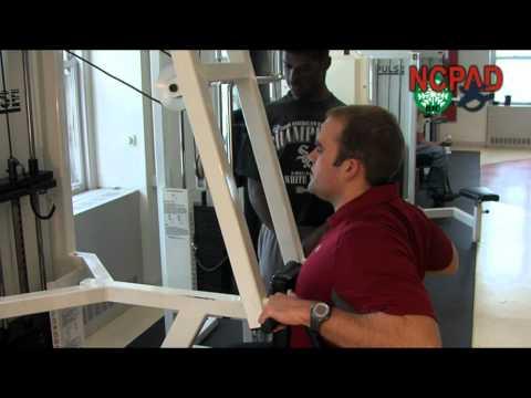 Cerebral Palsy:  Exercise Programming