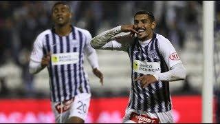 La Carne del Domingo: Alianza Lima 2-1 Sporting Cristal RESUMEN Y GOLES del partido
