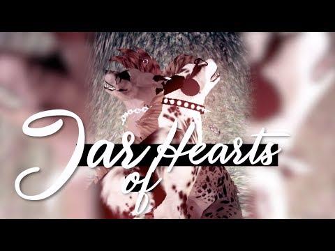 Feral Heart  Jar Of Hearts