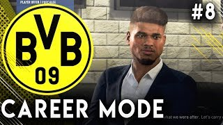 FIFA 19 Borussia Dortmund Career Mode EP8 - Amazing New Transfers!! Finally Signing A Striker!!