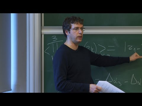 Vincent Vargas - 1/4 Liouville conformal field theory and the DOZZ formula