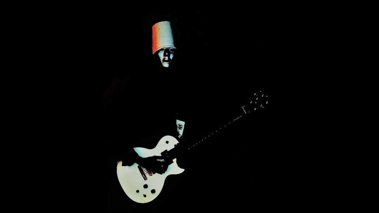Buckethead - Heavy Darkness  (Mix)