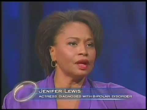 Jenifer Lewis on Oprah