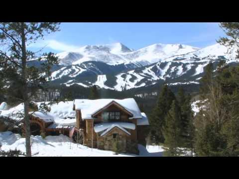 Highlands Getaway - a four bedroom Breckenridge vacation rental in the Highlands
