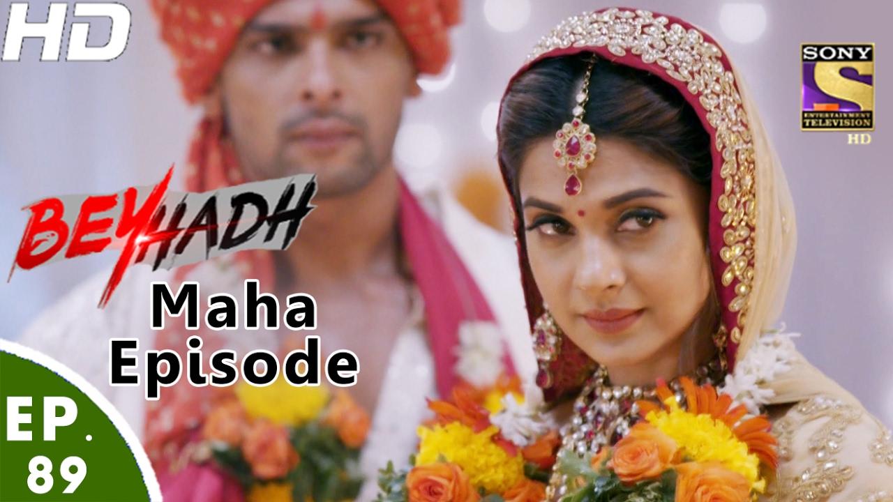 Beyhadh - बेहद - Maha Episode - Ep 89 - 10th Feb, 2017 ...