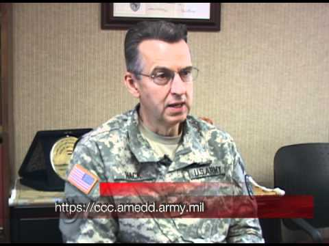 USAMRMC Combat Casualty Care Research Program