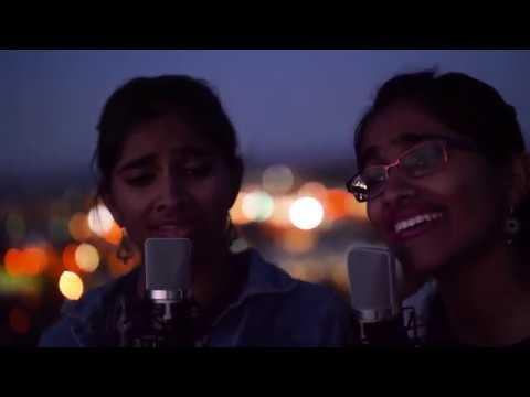Dusk Till Dawn - Zayn Malik -  15 Tamil Songs Mashup - Kiran + Nivi