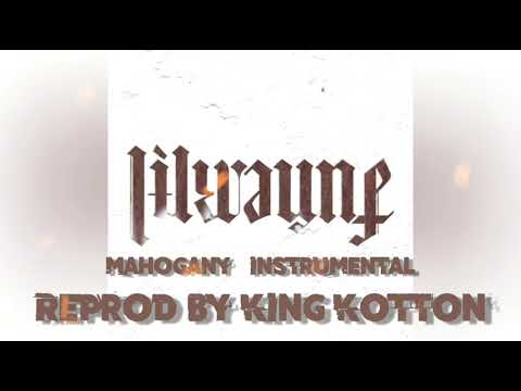 Lil Wayne - MAHOGANY (INSTRUMENTAL) *reprod*