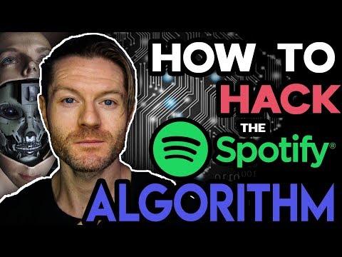 Spotify Hacks – Secret Marketing Strategies To Trick The Spotify Algorithm Mp3