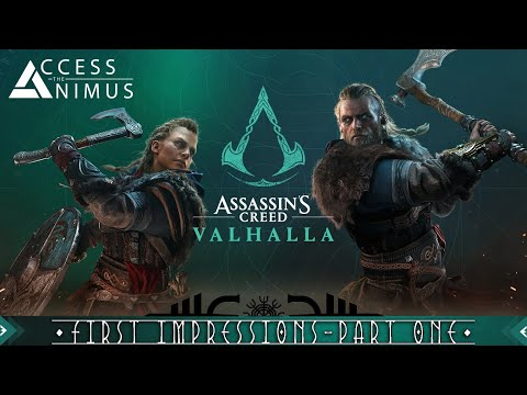 Assassin's Creed Valhalla - First Impressions - Part 1Kaynak: YouTube · Süre: 12 dakika3 saniye