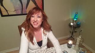 Aquarius Love Tarot Reading thru November 15, 2018 OFFER DECLINED, MOVING ON FROM CHAOS AND DRAMA🙄