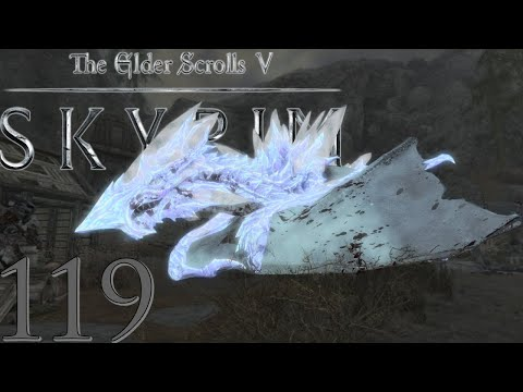 Dragon Extermination | Elder Scrolls V: Skyrim #119 |