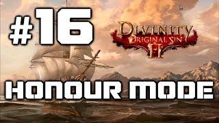 Divinity original sin 2 - honour walkthrough: beating dallis & bishop inside fort joy - part 16