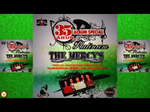 The Mercy's   35 Tahun Album Special Platinum The Mercy's