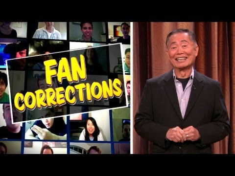 Fan Correction: That's Not How Water Works! - CONAN on TBS