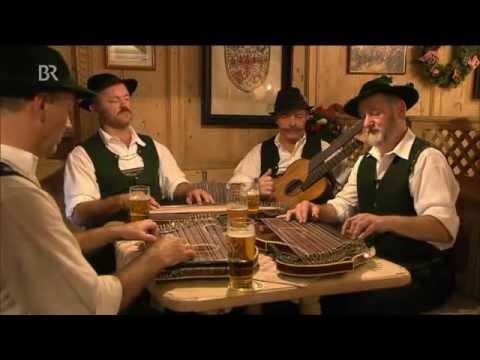 Zitheristica Spielen Dancing Violin Musik Leo Gach