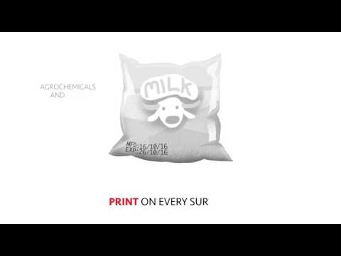 Industrial Printers and Coders By Control Print Limited, Mumbai