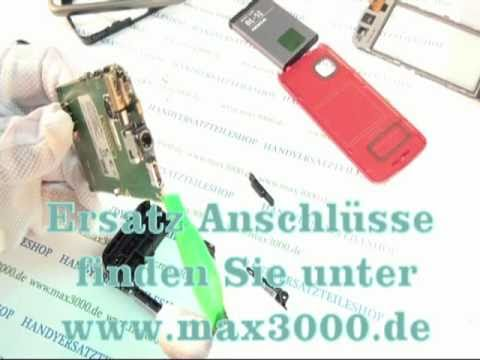 reparaturanleitung nokia 5230 xpessmusic.mp4