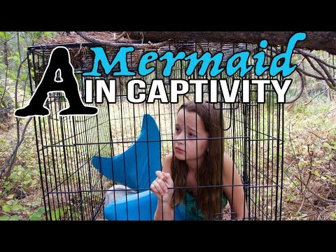A Mermaid In Captivity (EP. 7) | A Mermaid's Journey SEASON 3