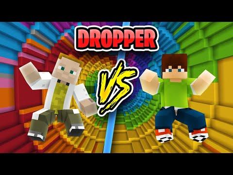 Dropper souboj! [GEJMR VS MENT]