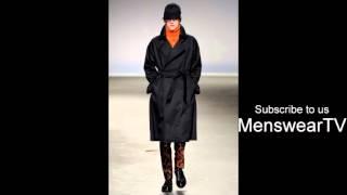 E. Tautz Fall 2013 Menswear Runway Show London Collections Thumbnail