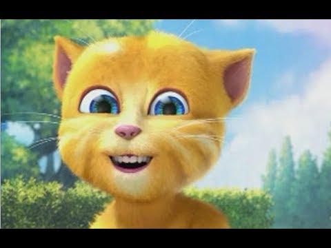 KAD SI SRECAN   Mala Maca peva   Pesme za decu   YouTube
