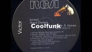 Wynd Chymes - Body Rap (1982)